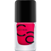 Catrice Cosmetics Catrice ICONails Gel Körömlakk 01 ALL PINKLUSIVE