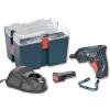 Bosch GSR mx 2 akkus csavarozó szállítókofferben 06019A2101