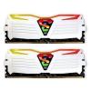 Geil DDR4 16GB 3200MHz GeIL Super Luce White RGB CL16 KIT2