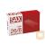 Sax Tűzőkapocs 26/6 Sax A cink 7330036000 1000db/doboz