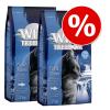 Wild Freedom macska szárazeledel gazdaságos csomag (3x2kg) - Cold River - lazac