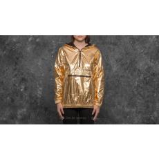 ADIDAS ORIGINALS adidas Golden Windbreak Gold Metalic