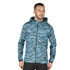 Nike Vapor Printed férfi széldzseki kék M