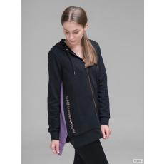 EmporioArmani Női Belebújós pulóver FELPA