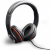 Gembird Los Angeles headset - fekete - MHS-LAX-B