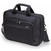 "Dicota Top Traveller ECO notebook táska - 15-17.3"" - fekete - D30828"