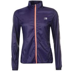 Karrimor női futódzseki - Karrimor XLite Shell Jacket - lila