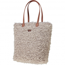 Barts Yak Shopper Női táska D (bw-3629-r_009-brown)