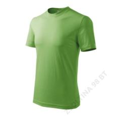 ADLER Heavy ADLER pólók unisex, borsózöld
