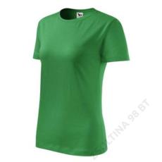 ADLER Basic ADLER pólók női, fűzöld