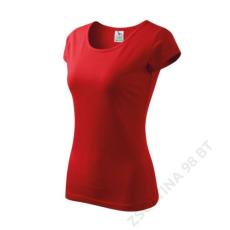 ADLER Pure ADLER pólók női, piros
