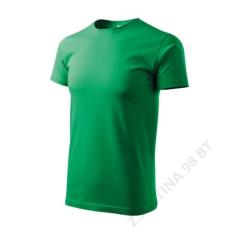 ADLER Heavy New ADLER pólók unisex, fűzöld