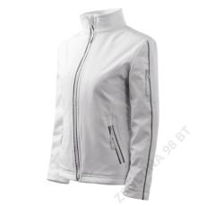 ADLER Softshell Jacket ADLER jacket női, fehér