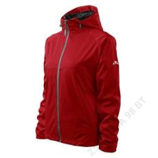 ADLER Cool ADLER jacket női, piros