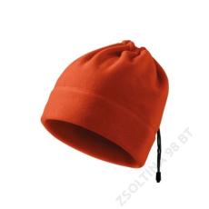 ADLER Practic ADLER polár sapka unisex, narancssárga
