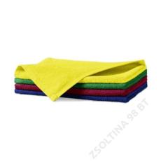 ADLER Terry Hand Towel ADLER kis törülköző unisex, fűzöld