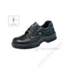 ADLER Norfolk XW RIMECK félcipő unisex, fekete