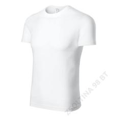 ADLER Peak PICCOLIO pólók unisex, fehér