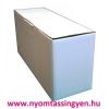 WhiteBox HP Q6470A No.501A fekete toner (utángyártott whitebox)