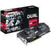 Asus Radeon RX 580 OC 4GB GDDR5 DUAL-RX580-O4G