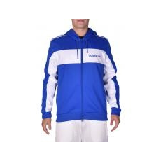 ADIDAS ORIGINALS Minoh Hooded Tt [méret: M]