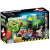 Playmobil Slimer hot dog standdal (9222)