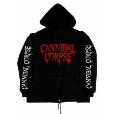 Cannibal Corpse, Red before black pulóver