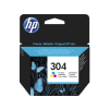 HP HP N9K05AE No.304 színes eredeti tintapatron