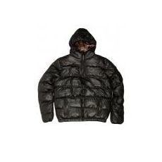 Dorko Snowball Men Coat Black [méret: M]