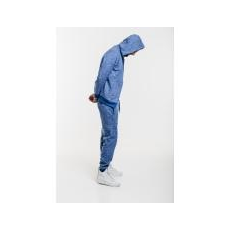 Dorko Basic Sweat Pant Blue Marl [méret: L]