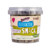 bunnyNature Crispy Snack vegetables 30g