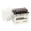 EXIDE 8Ah 130A (EB7C-A)