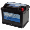 EXIDE Excell 55Ah 460A (T55(EC550) Jobb+