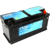 EXIDE AGM 105Ah 950A (EK1050) Jobb+