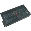 Ismeretlen gyártó DG105A Akkumulátor 4400 mAh