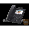 Panasonic KX-HDV430NE, SIP tel, HD hang + kamera, 2 Gb LAN, PoE, 12 SIP, 24 gomb, color, BT