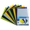 """Nebuló """"Genotherm, """"""""L"""""""", A4, 200 mikron, VIQUEL """"""""Trend"""""""", vegyes színek - 10db/csomag"""""""