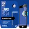 xPRO Tempered Glass full 3D Black kijelzővédő Sony Xperia X Compact készülékhez