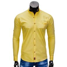 Ombre Ing K353 sárga