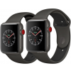 Apple Watch Series 3 - grey-grey, 38mm