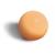 Garlando Standard narancssárga asztalifoci labda