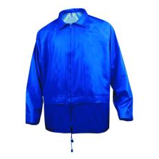 Delta Plus 400 királykék esőegyüttes kabát és nadrág