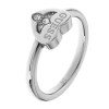 Guess Nőigyűrű Guess USR81003-56C 18 mm