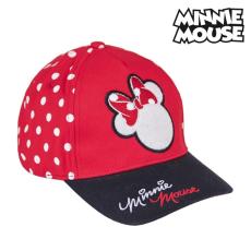 Minnie Mouse Minnie Gyerek Sapka 53 cm