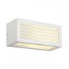SLV 232491 BOX-L kültéri fali lámpa 1xE27 max.18W