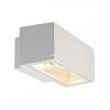 SLV 232481 BOX UP/DOWN kültéri fali lámpa 1xR7s max.80W