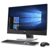 """Dell Inspiron 24"""" 5475 All-in-One PC (fekete)   AMD A10-9700E 3,0Ghz 16GB 120GB SSD 1000GB HDD AMD RX 560 4GB W10P 3év (5475_240905_16GBW10PN120SSDH1TB_S)"""