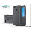 Nillkin Xiaomi Mi A1 oldalra nyíló flipes tok - Nillkin Sparkle - fekete