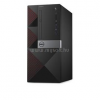 Dell Vostro 3668 Mini Tower | Pentium G4560 3,5|4GB|250GB SSD|4000GB HDD|Intel HD 610|W10P|3év (Vostro3668MT_244392_S250SSDH4TB_S)