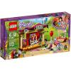 LEGO Friends - Andrea előadása a parkban 41334
